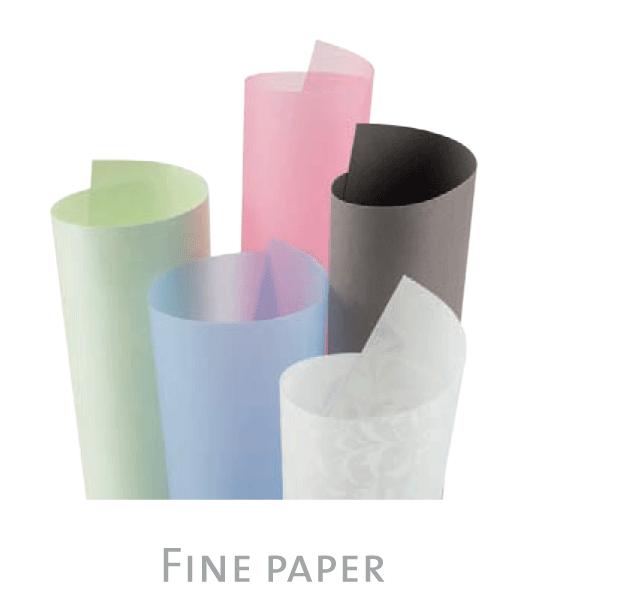 Rössler Fine Paper