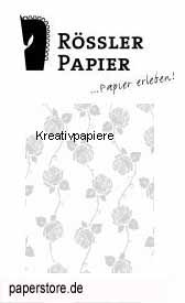 Rössler Krativpapier