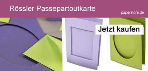Rössler Passepartout